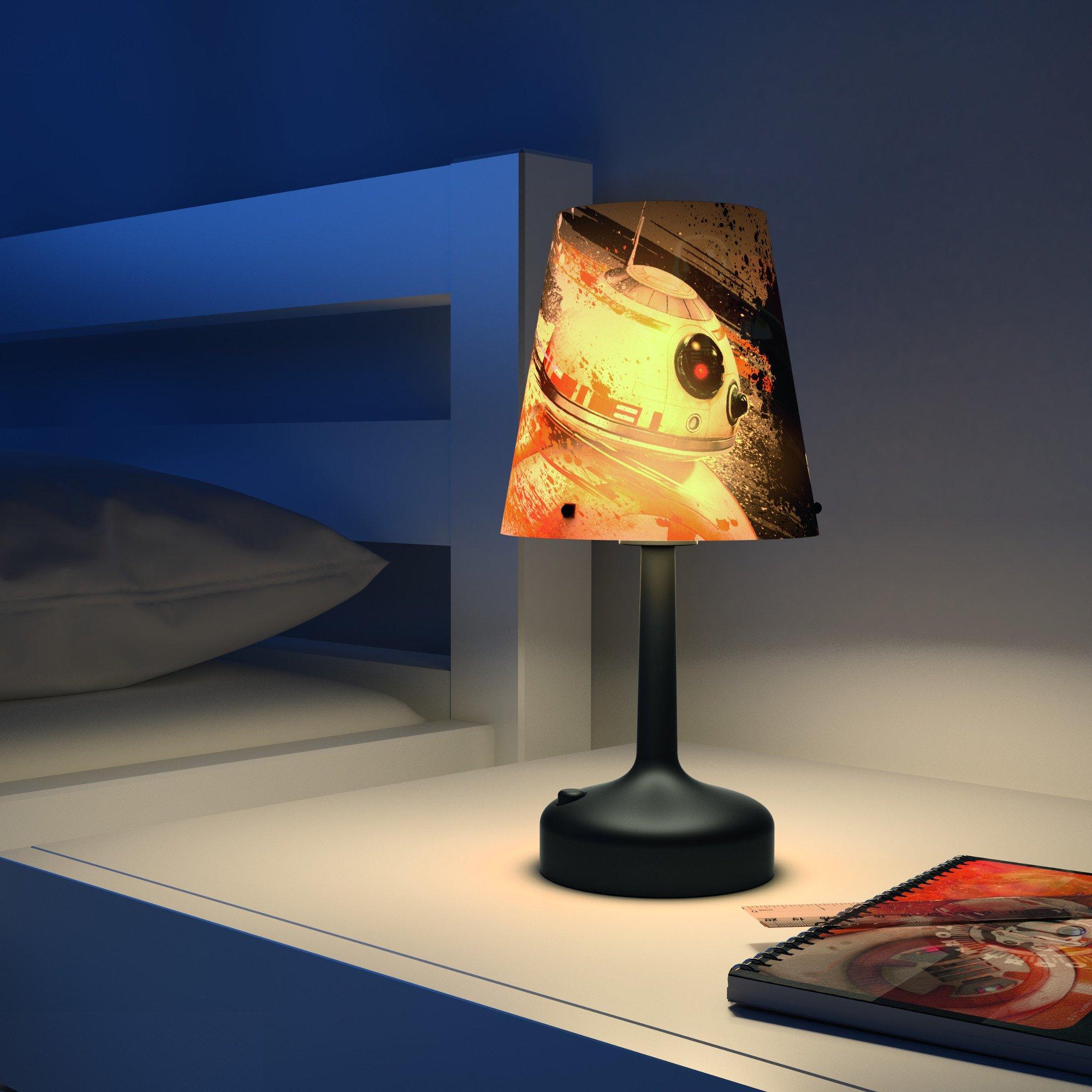 Massive Philips 7179653P0 DISNEY Star stolní lampa