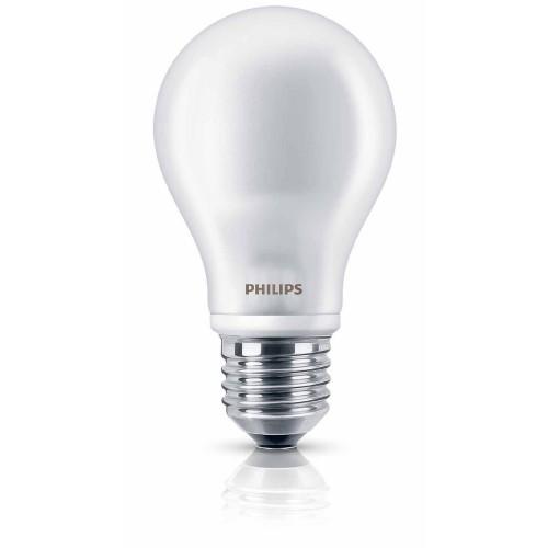 MASSIVE MA8718696419656 LED žárovka E27 6W -> ekvivalent 40W + 3 roky záruka ZDARMA!