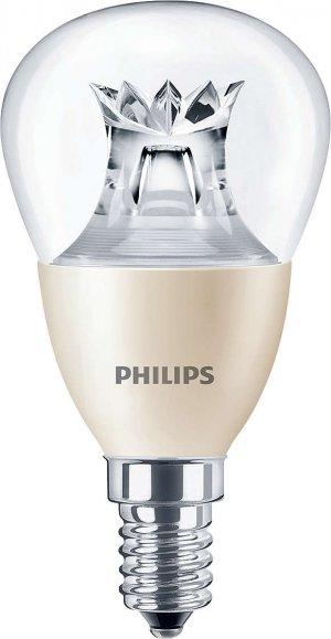 Massive Philips 8718696453582 led žárovka E14 6 -> ekvivalent 40W