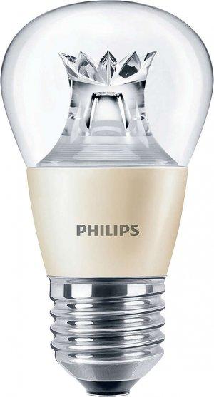 MASSIVE MA8718696453605 LED žárovka E27 6W -> ekvivalent 40W + 3 roky záruka ZDARMA!