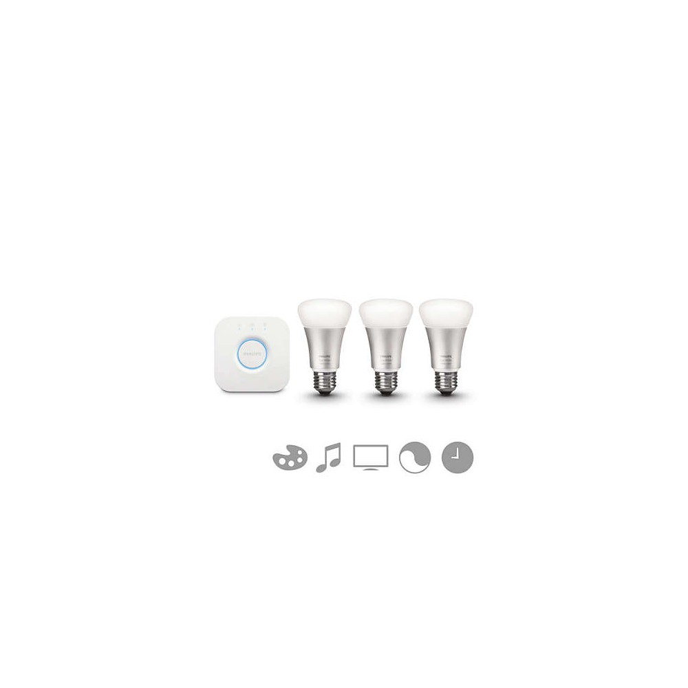 MASSIVE MA8718696461532 Speciální žárovka E27 A60 9W