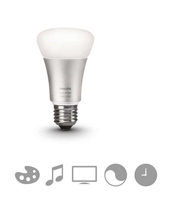 MASSIVE MA8718696461655 LED žárovka 9W + 3 roky záruka ZDARMA!