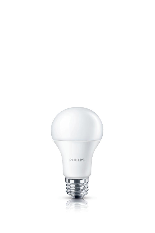 Massive Philips 8718696497524 led žárovka E27 10,5 -> ekvivalent 75W