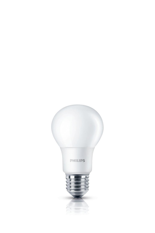 MASSIVE MA8718696497562 LED žárovka E27 6W -> ekvivalent 40W + 3 roky záruka ZDARMA!