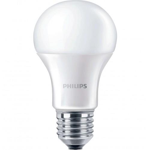 Massive Philips 8718696497586 led žárovka E27 10,5 -> ekvivalent 75W