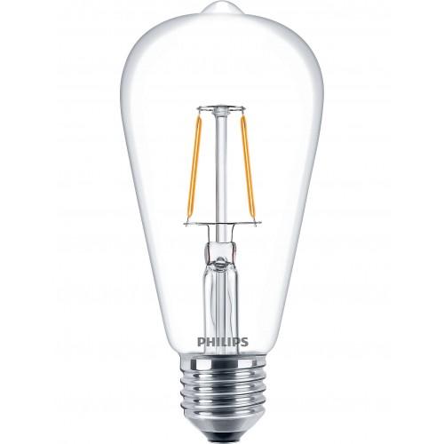 Massive Philips 8718696523766 led žárovka E27 2,3 -> ekvivalent 25W