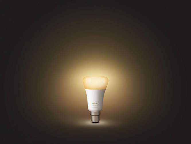 Massive Philips 8718696729083 speciální žárovka E27 9,5W