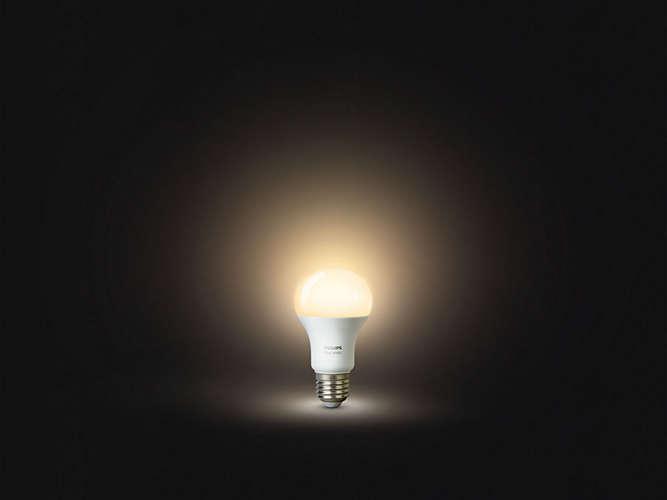 Massive Philips 8718696729113 speciální žárovka E27 9,5W