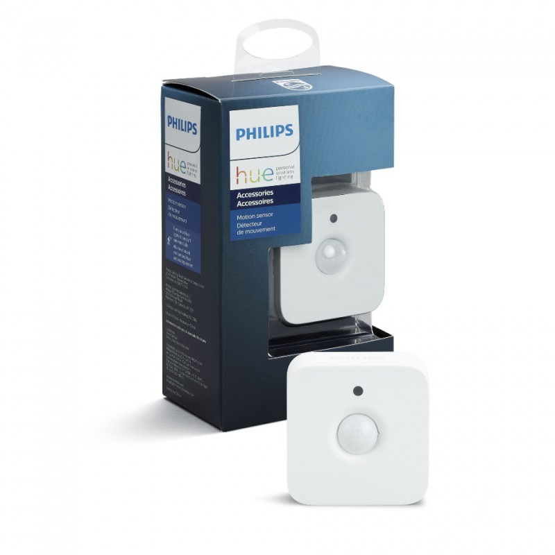 Massive Philips 8718696743171 Philips Hue senzor pohybu + 3 roky záruka ZDARMA!