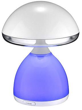 Massive Philips LEDKO/00100 Pokojová stolní lampa + 3 roky záruka ZDARMA!