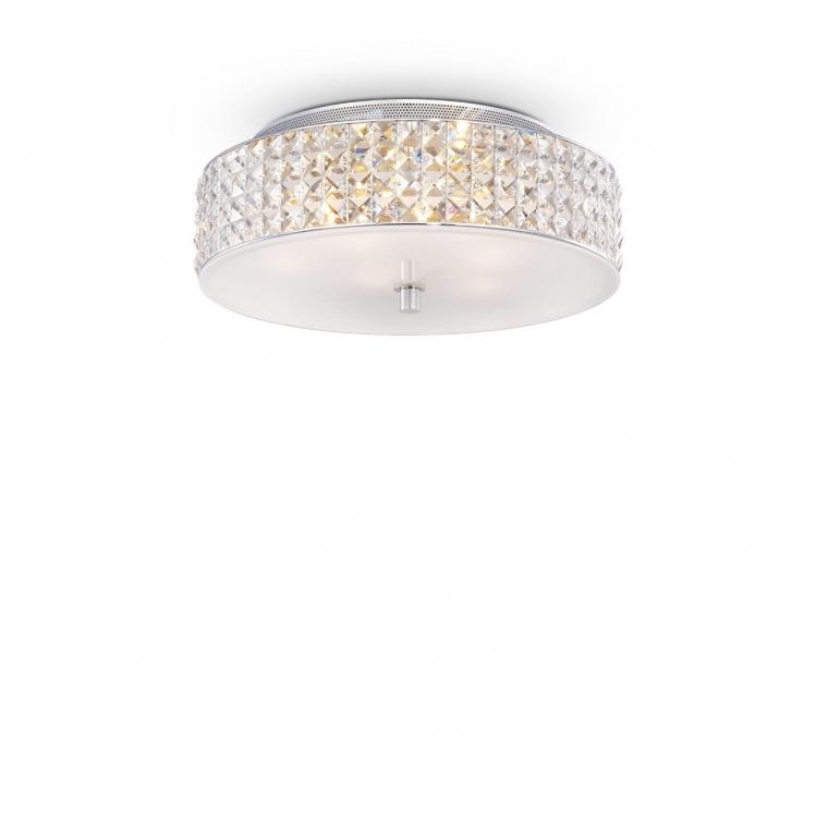 MASSIVE MA000657 ROMA PL6 Stropní svítidlo + 3 roky záruka ZDARMA!
