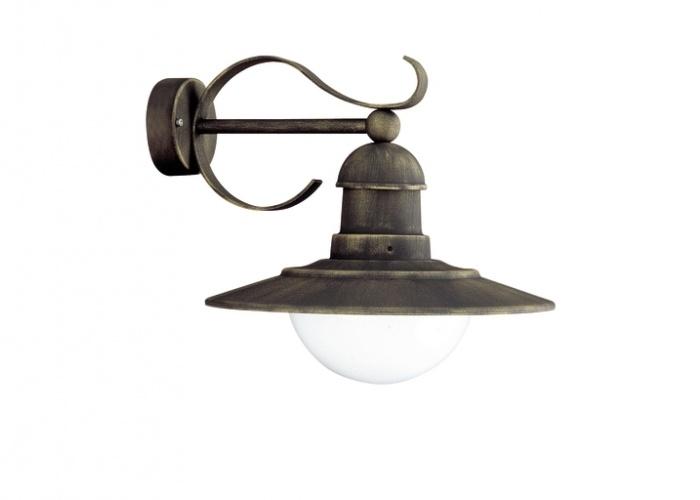 Massive Philips 018160142 PALERMO venkovní svítidlo nástěnné + 3 roky záruka ZDARMA!