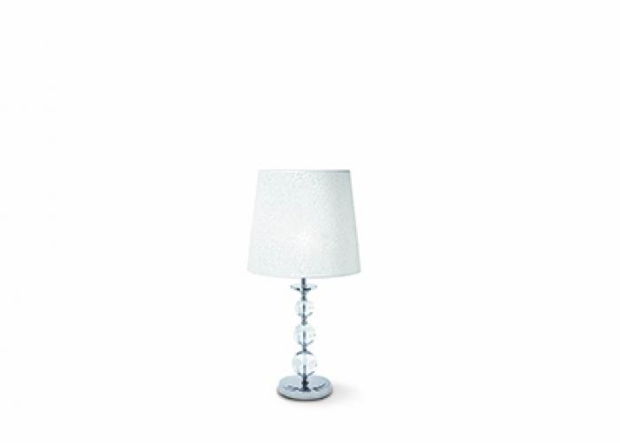 MASSIVE MA026862 STEP TL1 Pokojová stolní lampa + 3 roky záruka ZDARMA!