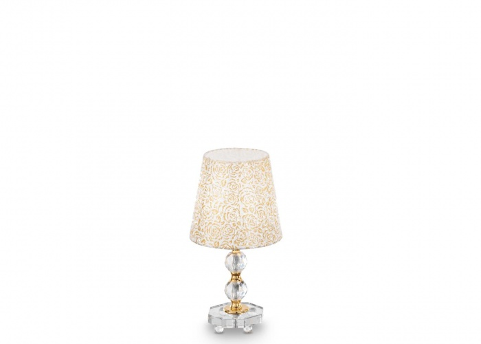 Massive Philips 077734 QUEEN stolní lampa + 3 roky záruka ZDARMA!