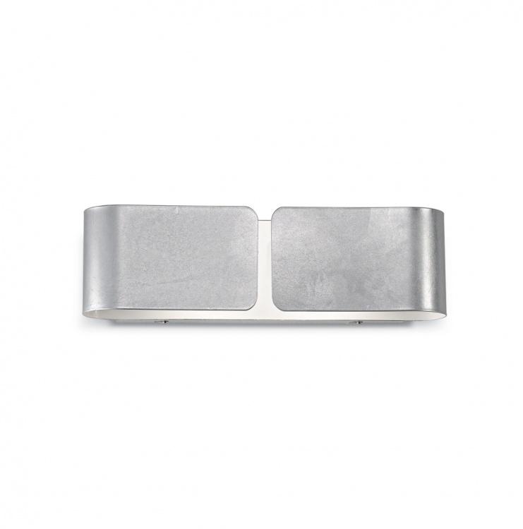 MASSIVE MA088273 Clip ap2 small argento svítidlo nástěnné MASSIVE MA088273 + 3 roky záruka ZDARMA!