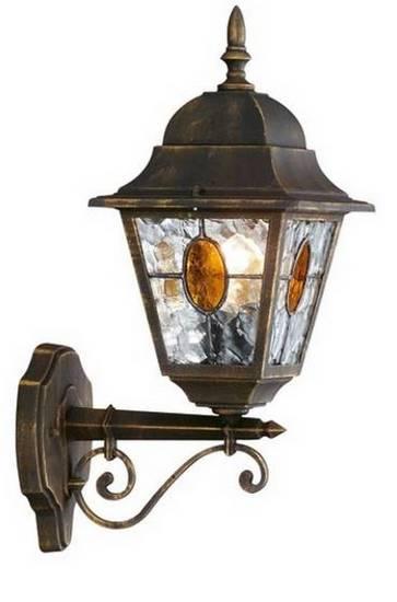 Massive Philips 15170/42/10 MüNCHEN Venkovní svítidlo nástěnné + 3 roky záruka ZDARMA!