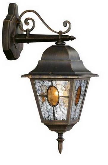 Massive Philips 151714210 MüNCHEN venkovní svítidlo nástěnné + 3 roky záruka ZDARMA!