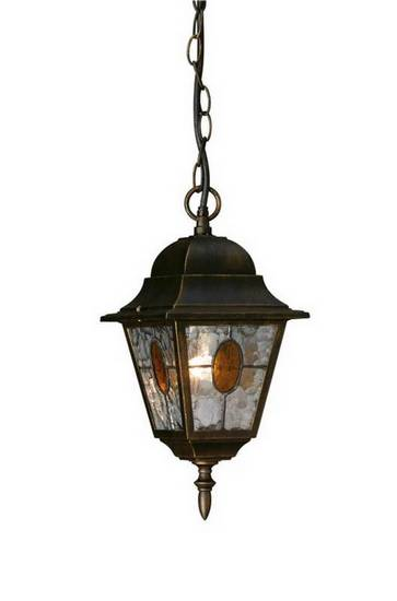 Massive Philips 15176/42/10 MüNCHEN Venkovní svítidlo závěsné + 3 roky záruka ZDARMA!