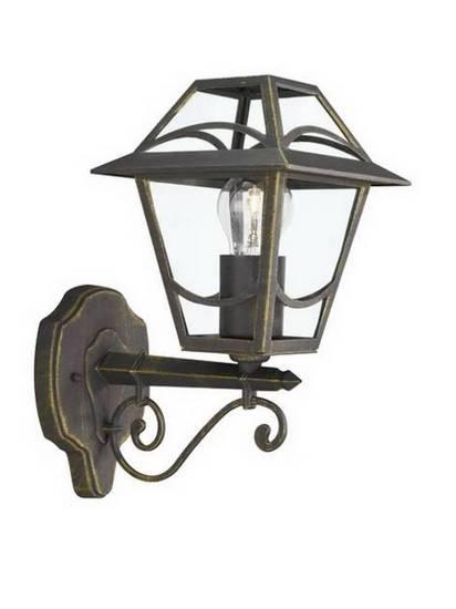 Massive Philips 15420/42/10 BABYLON Venkovní svítidlo nástěnné + 3 roky záruka ZDARMA!