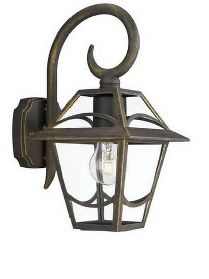 Massive Philips 15421/42/10 BABYLON Venkovní svítidlo nástěnné + 3 roky záruka ZDARMA!