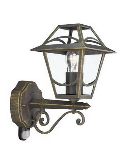 Massive Philips 15428/42/10 BABYLON Venkovní svítidlo nástěnné + 3 roky záruka ZDARMA!
