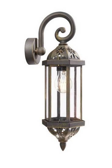 Massive Philips 16188/42/10 ALGIERS Venkovní svítidlo nástěnné + 3 roky záruka ZDARMA!