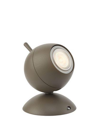 Massive Philips 5703544LI RETROPLANET stolní lampa + 3 roky záruka ZDARMA!
