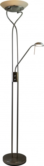 MASSIVE MALEDKO00225 Stojací lampa + 3 roky záruka ZDARMA!