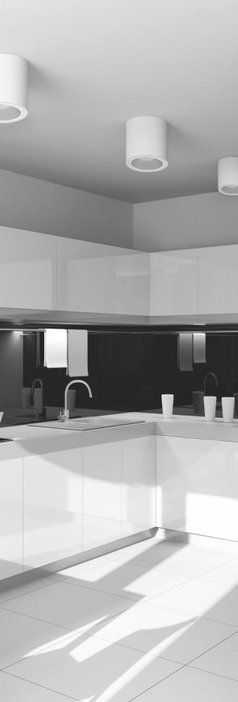 NOWODVORSKI 4866 DOWNLIGHT stropní svítidlo nejen do kuchyně, jídelny