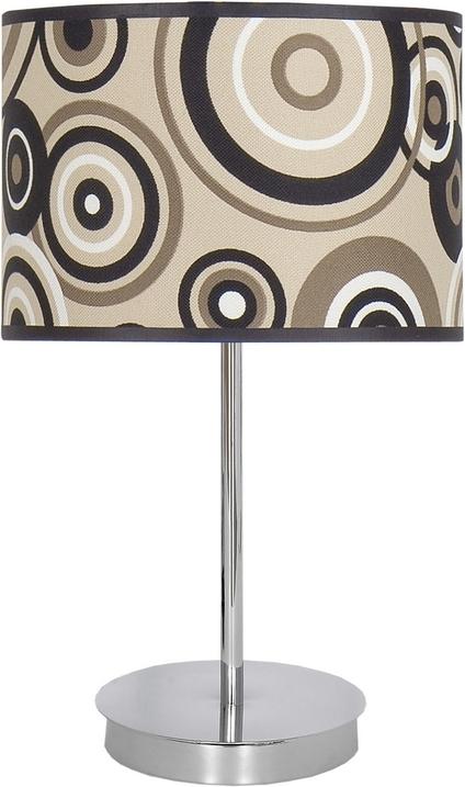 Nowodvorski 5004 Kathy Pokojová stolní lampa + 3 roky záruka ZDARMA!