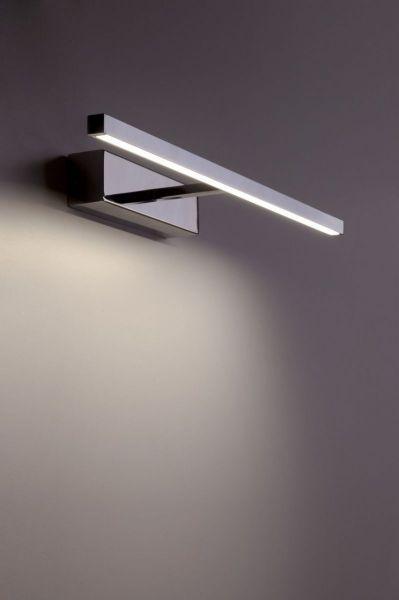 NOWODVORSKI 6764 Degas LED chrom (Nowodvorski) nástěnné svítidlo + 3 roky záruka ZDARMA!
