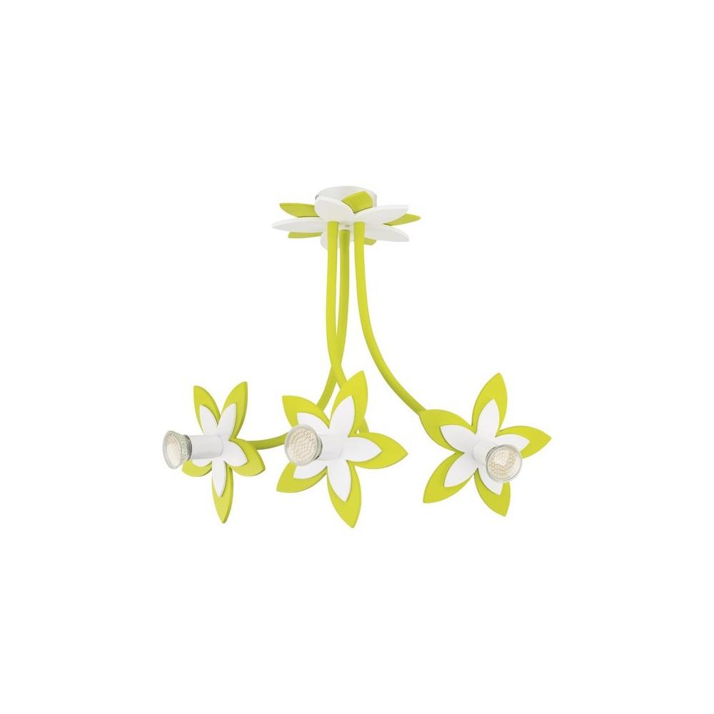 NOWODVORSKI 6898 Flowers (Nowodvorski) dětský lustr + 3 roky záruka ZDARMA!