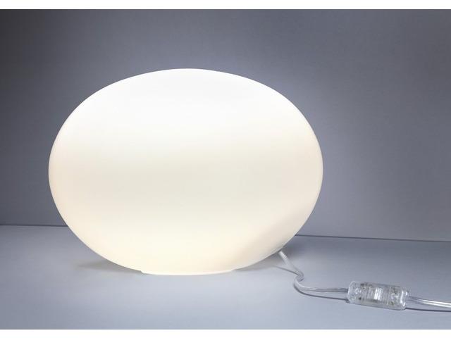 Nowodvorski 7022 Nuage Pokojová stolní lampa + 3 roky záruka ZDARMA!