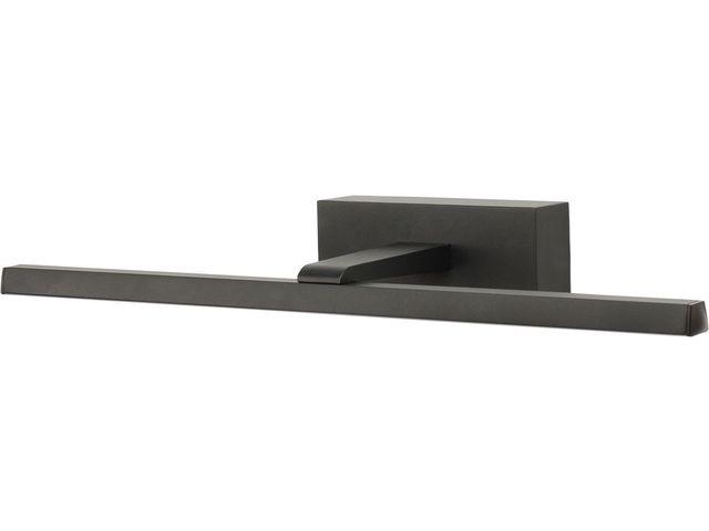 NOWODVORSKI 9351 BLACK koupelnové osvětlení + 3 roky záruka ZDARMA!