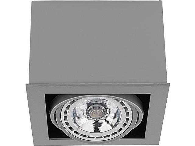 NOWODVORSKI 9496 BOX vestavné bodové svítidlo 230v + 3 roky záruka ZDARMA!
