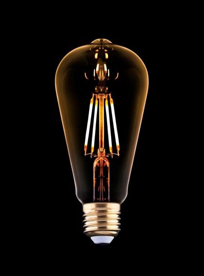 NOWODVORSKI 9796 led žárovka E27 teplá