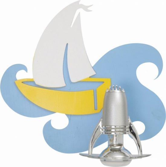 NOWODVORSKI NW 3664 SAILOR Dětské svítidlo + 3 roky záruka ZDARMA!