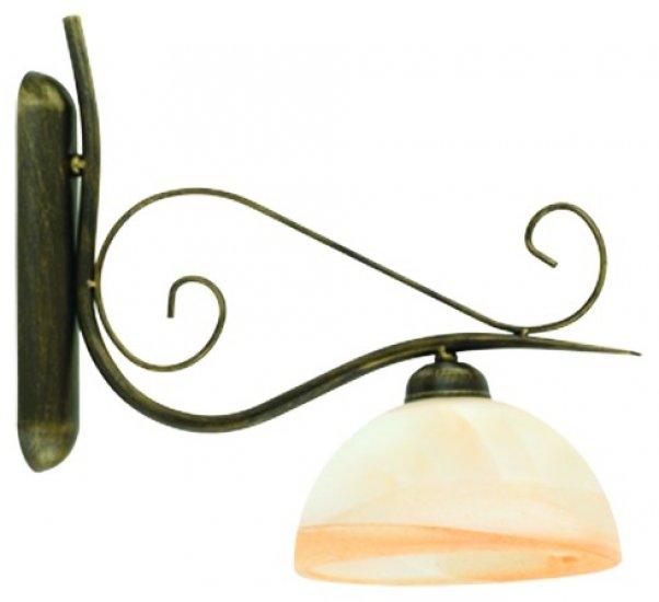 NOWODVORSKI 386 Fiona (Technolux) nástěnné svítidlo + 3 roky záruka ZDARMA!