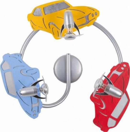 NOWODVORSKI NW 4055 AUTO Dětské svítidlo + 3 roky záruka ZDARMA!
