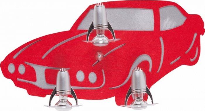 NOWODVORSKI NW 4056 AUTO Dětské svítidlo + 3 roky záruka ZDARMA!