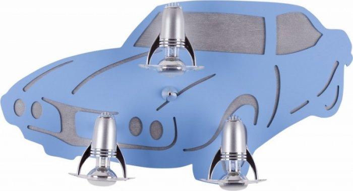 NOWODVORSKI NW 4058 AUTO Dětské svítidlo + 3 roky záruka ZDARMA!
