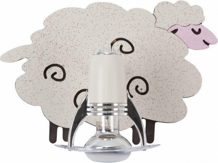 NOWODVORSKI NW 4072 SHEEP Dětské svítidlo + 3 roky záruka ZDARMA!