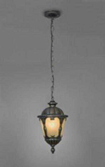 NOWODVORSKI NW 4684 Tybr (Nowodvorski) Venkovní svítidlo závěsné + 3 roky záruka ZDARMA!