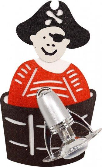 Nowodvorski 4718 Pirate Dětské svítidlo + 3 roky záruka ZDARMA!