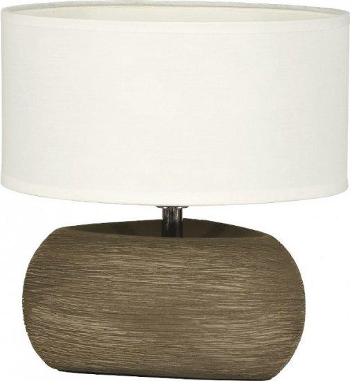 Nowodvorski 5042 Santos Pokojová stolní lampa + 3 roky záruka ZDARMA!