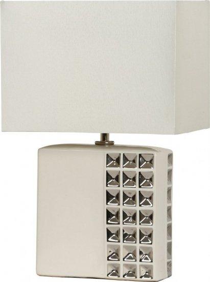 Nowodvorski 5094 Plata Pokojová stolní lampa + 3 roky záruka ZDARMA!