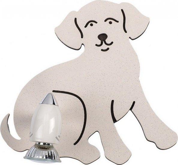 NOWODVORSKI NW 5830 DOG Dětské svítidlo + 3 roky záruka ZDARMA!