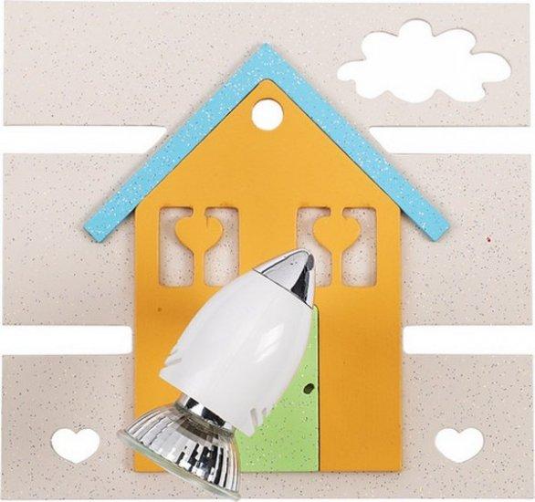 NOWODVORSKI NW 5833 HOME Dětské svítidlo + 3 roky záruka ZDARMA!