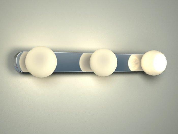 Nowodvorski 6951 BRAZOS Koupelnové osvětlení + 3 roky záruka ZDARMA!