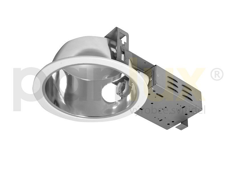 PANLUX DWM-118D/CH DOWNLIGHT Vestavné bodové svítidlo 230V + 3 roky záruka ZDARMA!